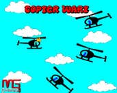 Play Copter Warz