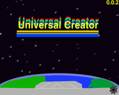 Play Universal Creator