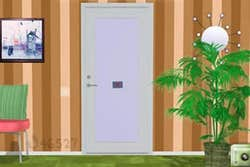 Play Minimalistic House Escape 5