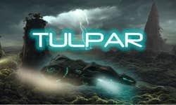 Play TULPAR: Space Impact