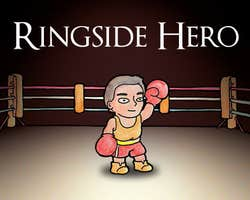 Play Ringside Hero