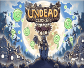 Play Undead Clicker : Tapping RPG