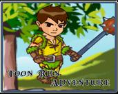 Play TOON RUN ADVENTURE