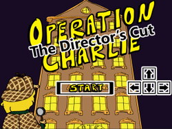Play Operation Charlie