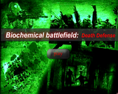 Play Biochemical battlefield death Defense