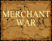 Play MERCHANT WAR