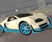 Play Bugatti Car Keys