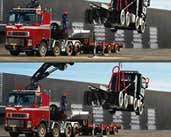 Play Emergency Trucks Differences