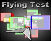 Play Flying Test