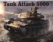 Play Tank Attack 5000