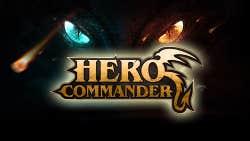 Play Hero Commander