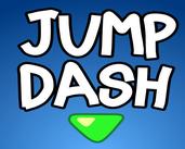 Play JUMP DASH