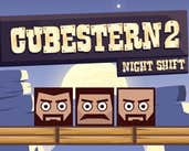 Play Cubestern 2: Night Shift