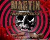 Play Martin: Samantha's Blood