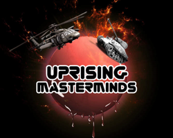 Play UpRising Masterminds
