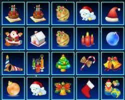 Play Christmas Mahjong Connect