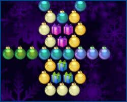 Play Bubble Shooter Winter Pack