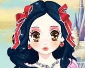 Play Sunday princess fairy tale dream