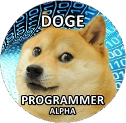 Play Doge Programmer Alpha