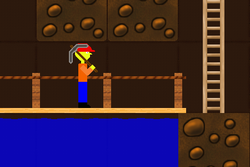 Play Village Miner