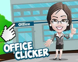 Play Office Clicker