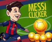 Play Messi Clicker
