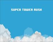 Play Super Tower Rush