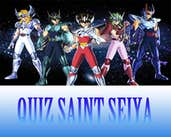 Play Quiz Saint Seiya