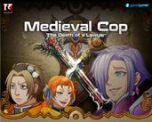 Play Medieval Cop
