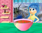 Play Joy Makes Tomato Soup