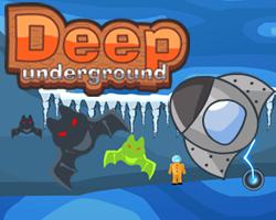 Play Deep Underground