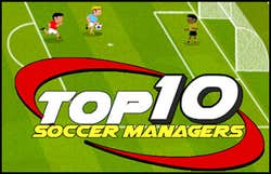 Play Top 10: Soccer Managers