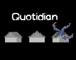 Play Quotidian