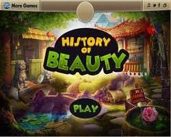 Play History of Beauty