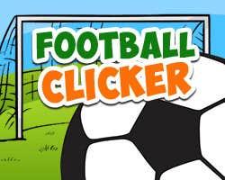 Play Football Clicker