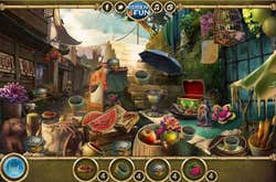 Play The Old Bazaar