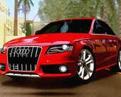 Play Audi S3 Sportback