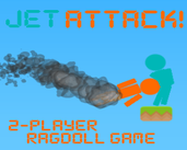 Play Jet Attack!