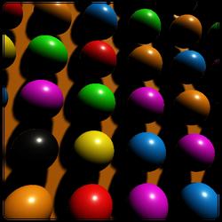 Play Simple Match 3 Balls