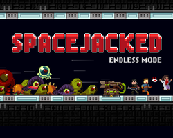 Play Spacejacked (Endless Mode)