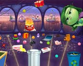 Play Disgust Room Clean Up