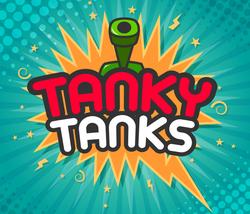 Play Tanky Tanks
