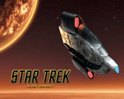 Play Star Trek: Alien Domain