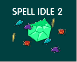 Play Spell idle 2