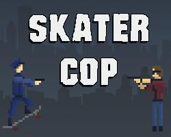 Play Skater Cop
