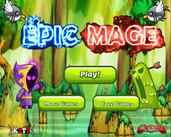 Play Epic Mage
