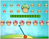 Play Mushroom Ball