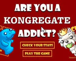 Play Kongregate Addict