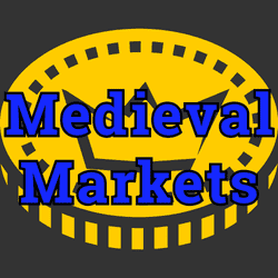 Play Medieval Markets