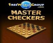 Play HTML5 Checkers